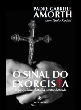 O Sinal do Exorcista