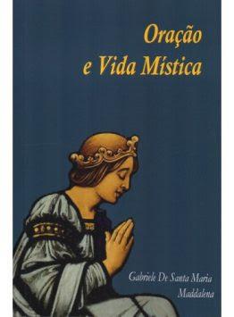 Oração e Vida Mística (FAC-SÍMILE)