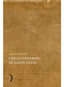 Vida de conversão de Santo Antão