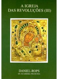 A Igreja das Revoluções III (Vol. X)