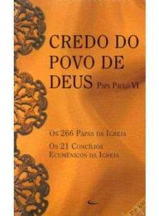 Credo do Povo de Deus