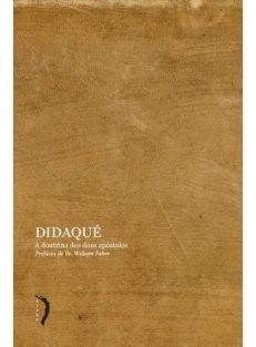 Didaqué (Edições Livre)