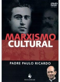 Marxismo Cultural (DVD)