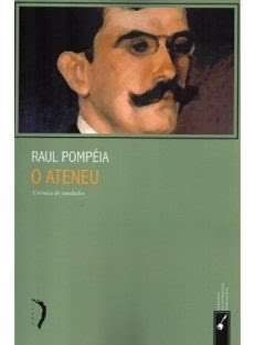 O Ateneu (Livre)