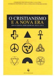 O Cristianismo e a Nova Era – Jesus Cristo, Portador da Água Viva