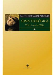 Suma Teológica – Vol. 1
