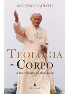Teologia do Corpo – O amor humano no plano divino