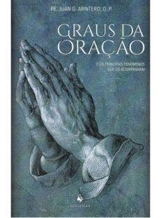 Graus da Oração