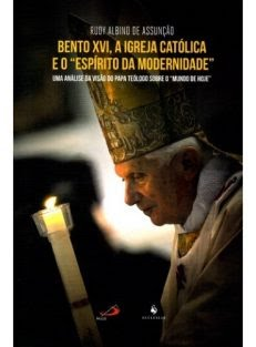 Bento XVI, A Igreja Católica eo