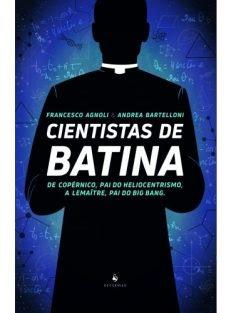 Cientistas de Batina